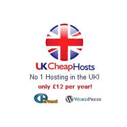 UK Cheap Hosts's avatar