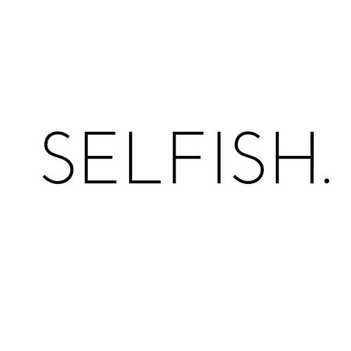 SELFISH's avatar