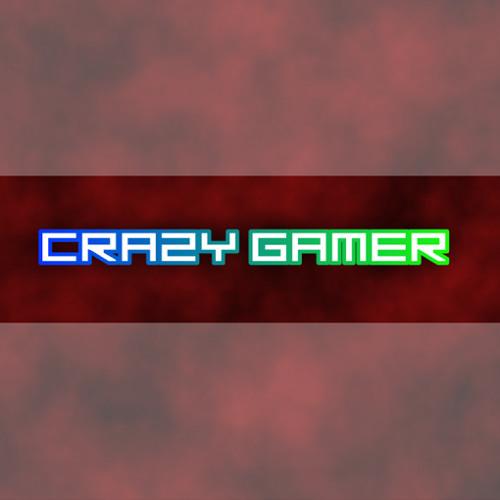 crazy gamer's avatar