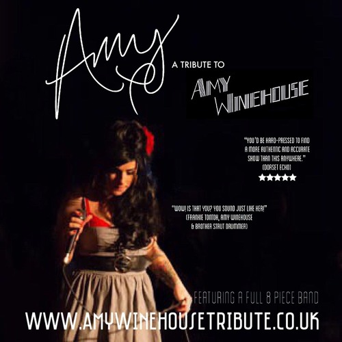AMY a tribute to Amy Winehouse's avatar