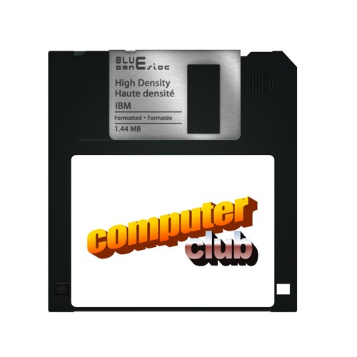 Computer Club's avatar