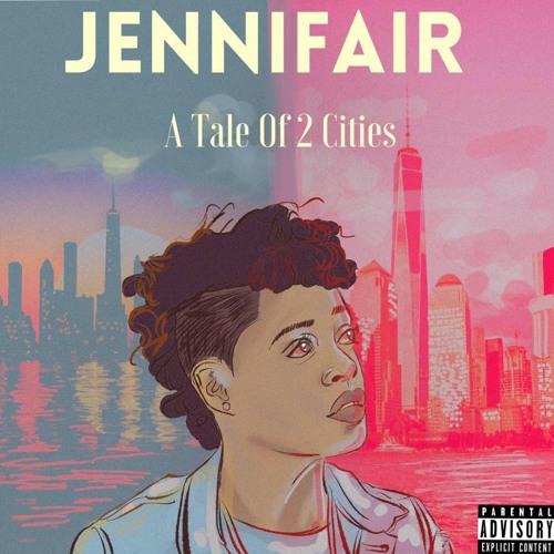 JenniFair's avatar