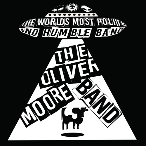 The Oliver Moore Band's avatar