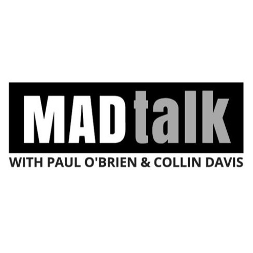 MAD TALK's avatar