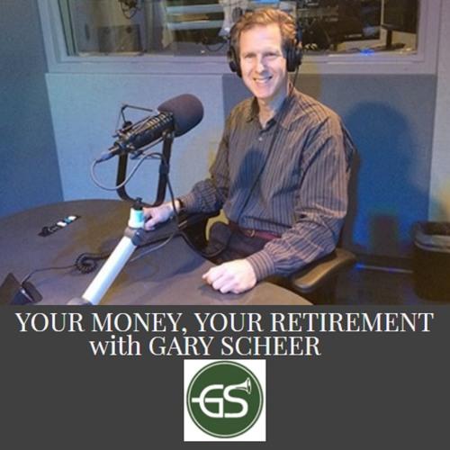 Gary Scheer's avatar