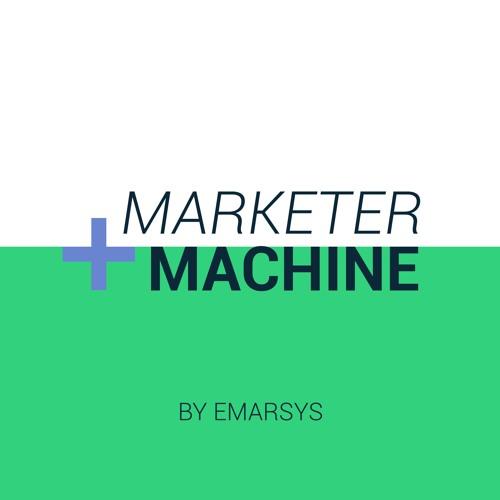 Marketer + Machine's avatar