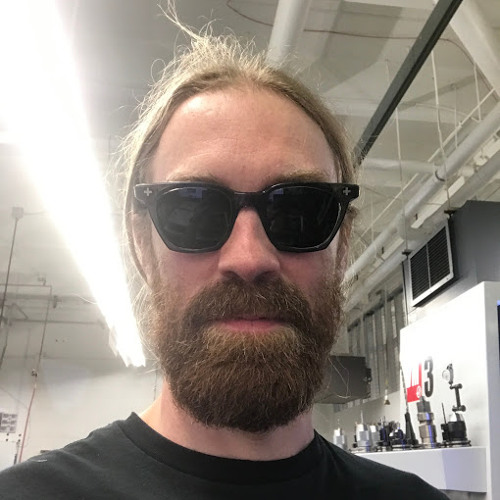 Rich Bergstrom's avatar