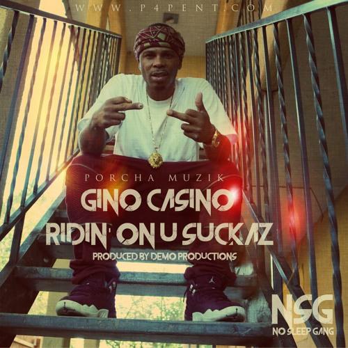 Gino Ca$ino's avatar