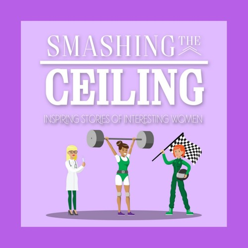 Smashing the Ceiling's avatar