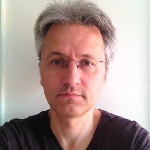 Cristian Marina's avatar