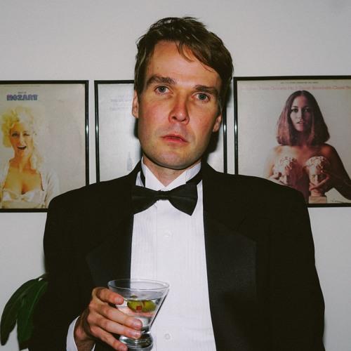 Johnny Payne's avatar