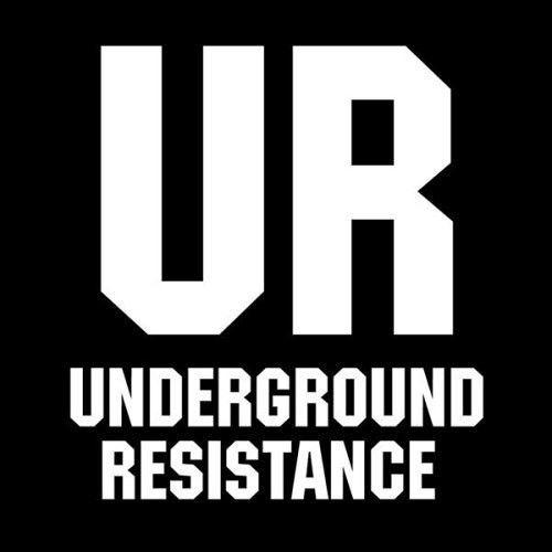 UNDERGROUND RESISTANCE's avatar