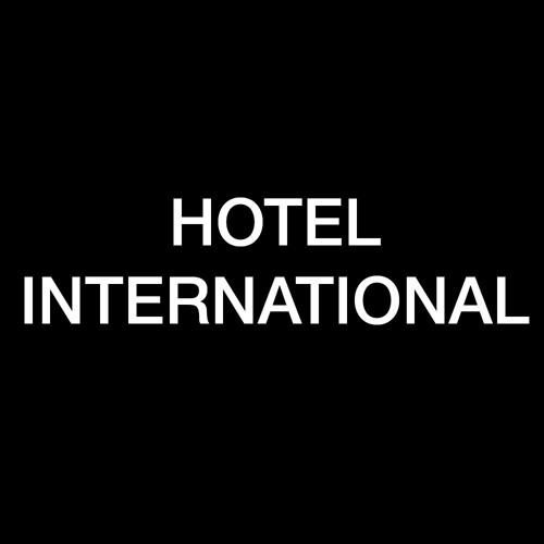 Hotel International's avatar