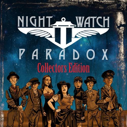 Night Watch Paradox's avatar