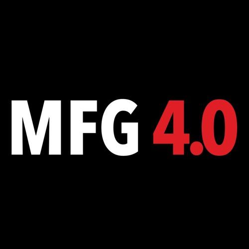 Manufacturing 4.0's avatar