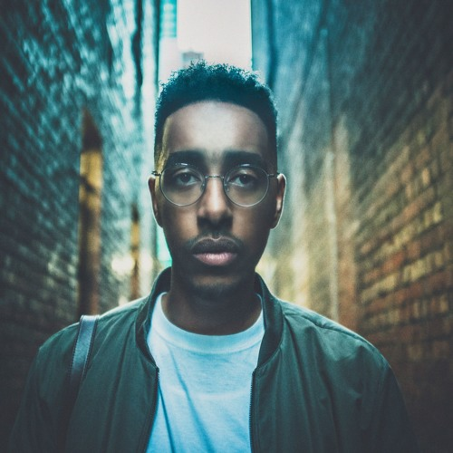 Oddisee- 'From Largo With Love' MP3