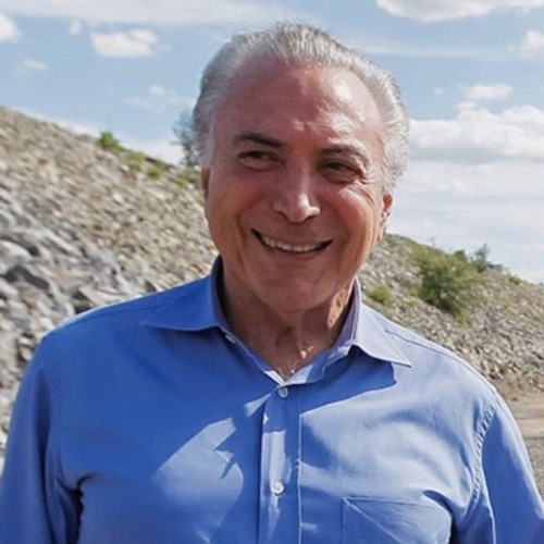 Michel Temer's avatar