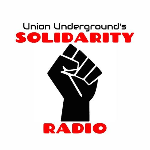 Union Underground's avatar