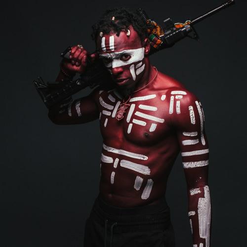 StarveMarve : King Negus's avatar