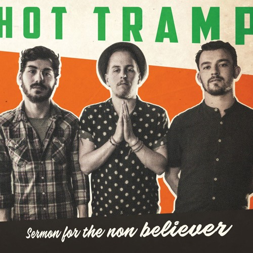 Hot Tramp Band's avatar