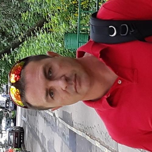 Sergei Isaev's avatar