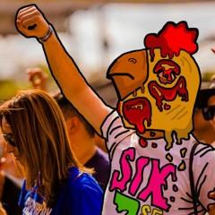 DJ Crazy Rooster