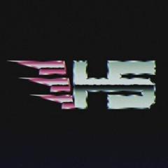 VHS Glitch
