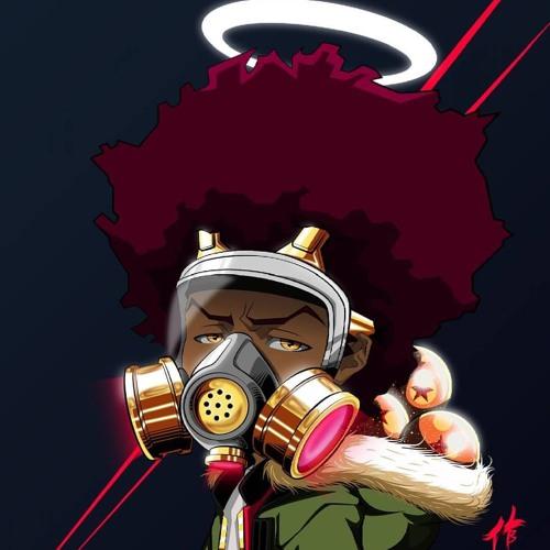 Sentinel Winter's avatar