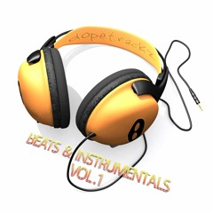 Dopetrackz Beats & Instrumentals, Vol. 1