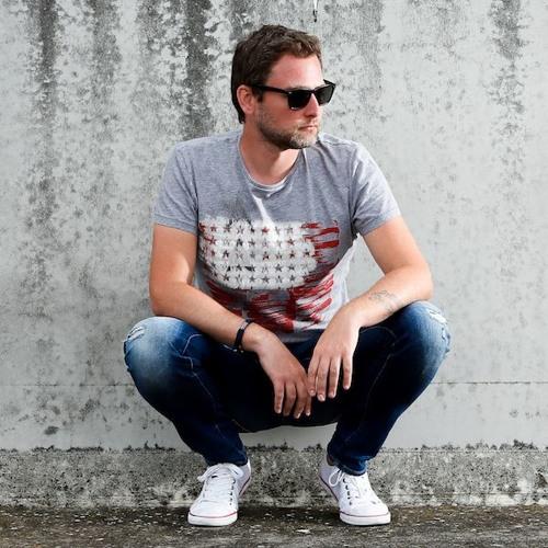 Benoît Anton's avatar