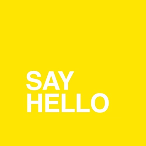 Say Hello Podcast's avatar