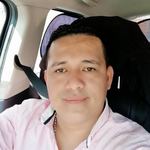 Omar Cj's avatar