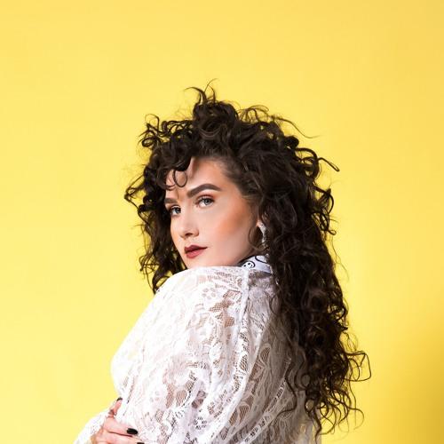 Maria Hazell's avatar