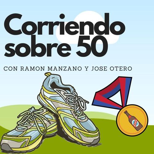 Corriendo Sobre 50!'s avatar