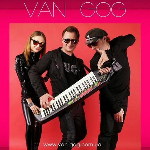 VAN GOG's avatar