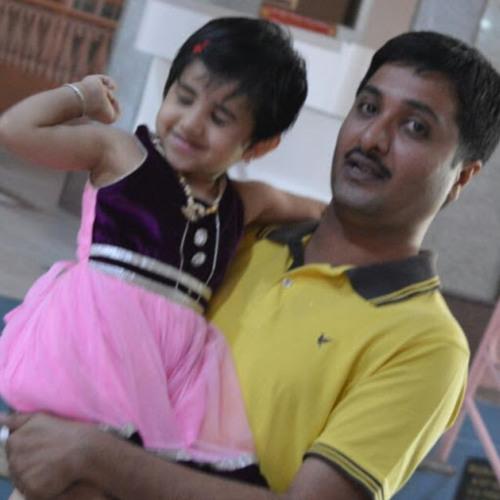 Sachin kodagali's avatar