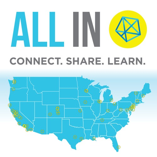 All In: Data for Community Health Podcast's avatar