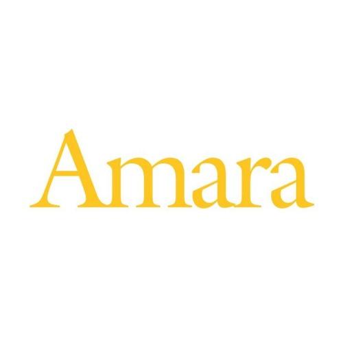 Amara's avatar