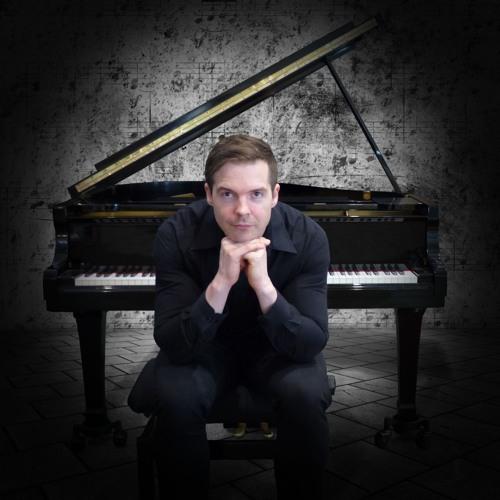 Nathan Glenn | Composer's avatar