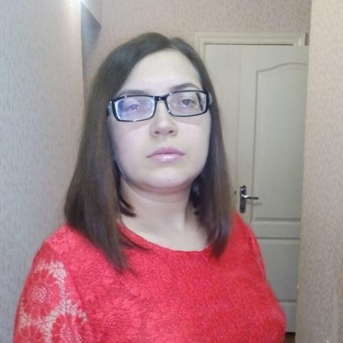 Светлана Сиренко's avatar