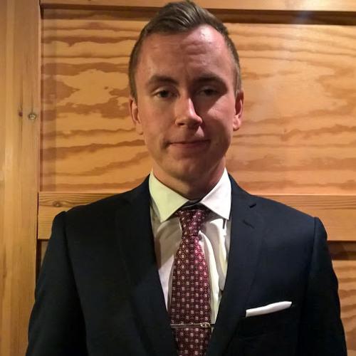 Aleksi Vääriskoski's avatar
