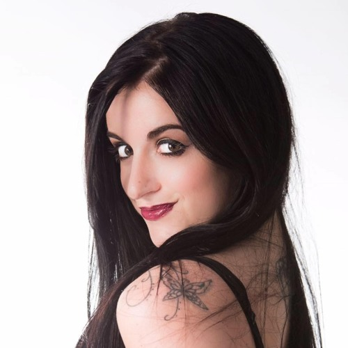 Lady Dammage's avatar