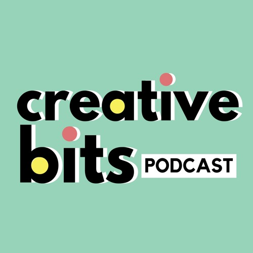 Creative Bits Podcast's avatar