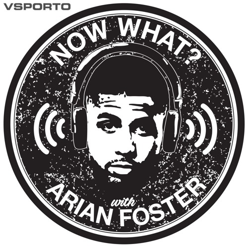 Now What? with Arian Foster's avatar