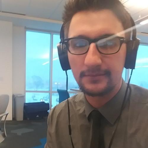 Bryan Grusecki's avatar