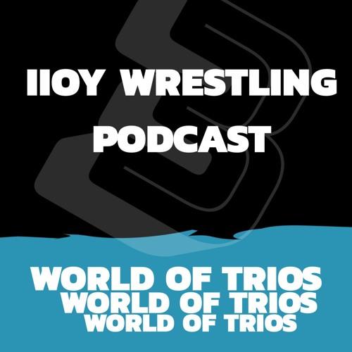 IIOY Wrestling Podcast's avatar