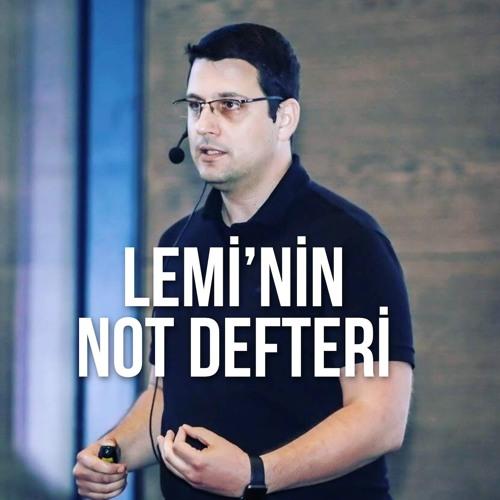 Lemi'nin Not Defteri's avatar