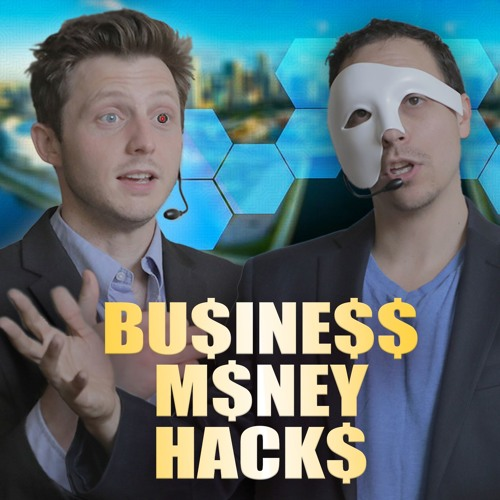 Business Money Hacks Podcast's avatar