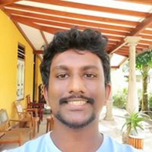 Dulan Sampath's avatar