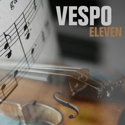 VespoEleven - Drumacintyre